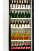 Flaschenkühler 430 Liter