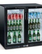 Flaschenkühler 208 Liter