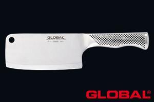 Fleischbeil Global G-12 440g