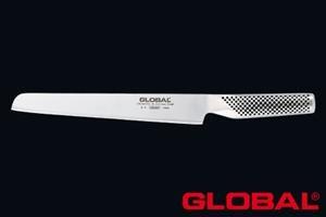Wurstmesser Global G-8 Klinge 22cm