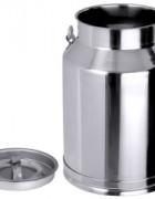 Milch Transportkanne 10 Liter