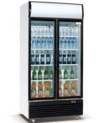 Flaschenkühlschrank 400 Liter