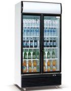 Flaschenkühlschrank 600 Liter