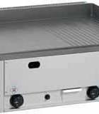 Gastro Gas Grillplatte FTHR-60G