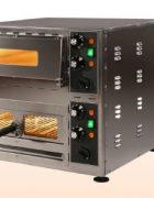 Techno Oven kompiniert