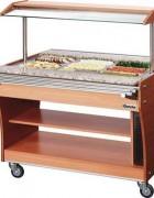 Gastro Buffet warm 3x1/1