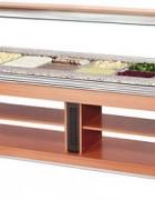Gastro Buffet - Heiße Theke 6x1/1