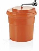 Salatschleuder 27 Liter für die Großküche
