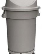 Gastro Müllrolli Kunststoff