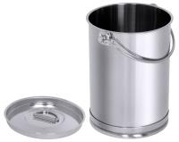 Eimer zylindrisch 2 Liter