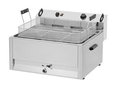 GGG Fritteuse FE-60
