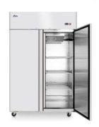 Hendi Kühlschrank zweitürig 1300 L Profi Line