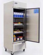 Atosa Lagerkühlschrank 1-türig