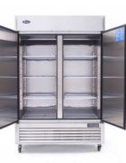 Atosa Lagerkühlschrank 2-türig