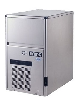 Eiswürfelerzeuger SIMAG SDE-34