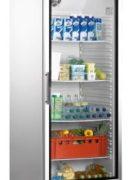 Glastürkühlschrank HK 600 GD