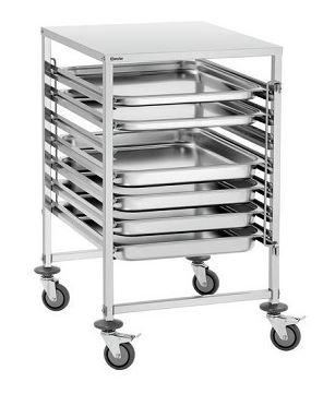 Gastronormwagen AGN700-2/1