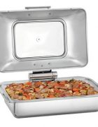 Chafing Dish GN 1/1 Flexible