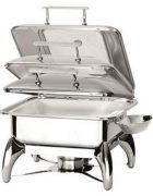 Induktion Chafing Dish GN2/3