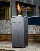 BarcubePelmondo Peletts Feuermöbel