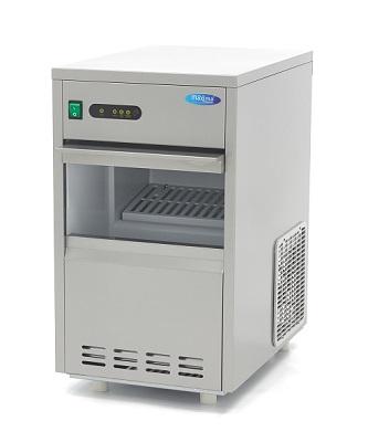 Eiswürfelmaschine M-ICE 24 – Wassergekühlt