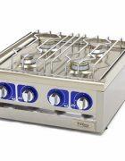 maxima commercial grade kochfeld 4 brenner gas 60