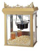 Popcornmaschine Nostalgie Cinema