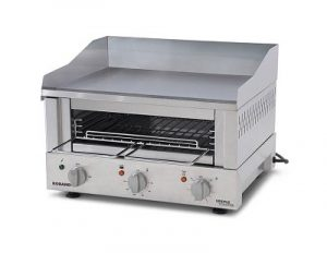 Roband Griddle Toaster Rob-340