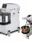 Teigknetmaschine 20 Liter abnehmbare Schüssel