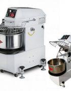 Teigknetmaschine 30 Liter herausnehmbare Schüssel