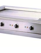 Teppanyaki-Grill Elektro 14,3 kW Tischgerät