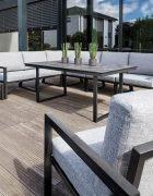 Casual Dining Lounge Ocean Skid Modular