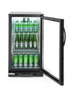 Bar Kühlschrank 1 Tür 118 Liter