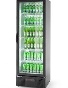 Bar Kühlschrank eintürig 293 Liter