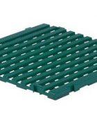 Bodenfliesen Kühlraum 60x60x3cm grün